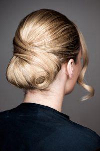 Sculptors Hair